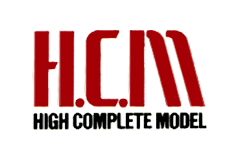 High Complete Model