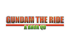 Gundam the Ride: A Baoa Qu