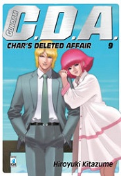 Char's Deleted Affair