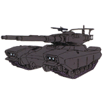 Type 61 Improved Model
