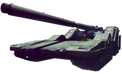 YMT-05 Hildolfr (assetto Tank)